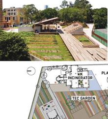 LARCH – Übung zur Landschaftsplanung, Theorie und Methode